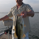 Lake Fork Bass Guide Andrew Grills 77