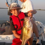 Lake Fork Bass Guide Andrew Grills 97