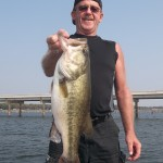Lake Fork Bass Guide Andrew Grills 96