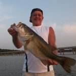 Lake Fork Bass Guide Andrew Grills 95