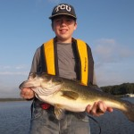 Lake Fork Bass Guide Andrew Grills 43