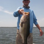 Lake Fork Bass Guide Andrew Grills 98