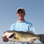 Lake Fork Bass Guide Andrew Grills 79