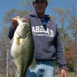 Lake Fork Bass Guide Andrew Grills 70