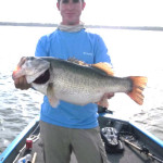 Lake Fork Bass Guide Andrew Grills 78
