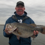 Lake Fork Bass Guide Andrew Grills 40