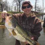Lake Fork Bass Guide Andrew Grills 31