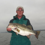Lake Fork Bass Guide Andrew Grills 30