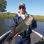 Lake Fork Bass Guide Andrew Grills 81
