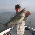 Lake Fork Bass Guide Andrew Grills 24