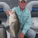 Lake Fork Bass Guide Andrew Grills 16
