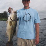 Lake Fork Bass Guide Andrew Grills 17