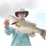Lake Fork Bass Guide Andrew Grills 99