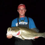 Lake Fork Bass Guide Andrew Grills 74