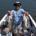 Lake Fork Bass Guide Andrew Grills 15