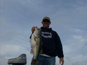 Lake Fork Bass Guide Andrew Grills 65