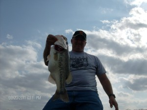 Lake Fork Bass Guide Andrew Grills 63
