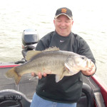 Lake Fork Bass Guide Andrew Grills 62