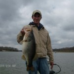 Lake Fork Bass Guide Andrew Grills 61