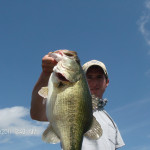 Lake Fork Bass Guide Andrew Grills 64