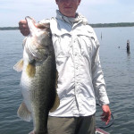 Lake Fork Bass Guide Andrew Grills 18