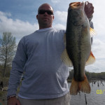 Lake Fork Bass Guide Andrew Grills 85