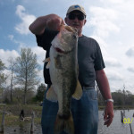 Lake Fork Bass Guide Andrew Grills 86