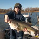 Lake Fork Big Bass