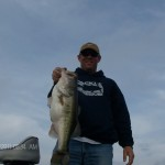 Lake Fork Bass Guide Andrew Grills 54