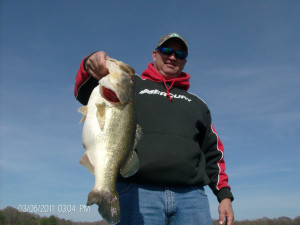 Lake Fork Bass Guide Andrew Grills 52