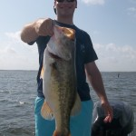 Lake Fork Bass Guide Andrew Grills 94