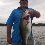 Lake Fork Bass Guide Andrew Grills 87