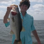 Lake Fork Bass Guide Andrew Grills 93