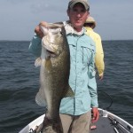 Lake Fork Bass Guide Andrew Grills 91