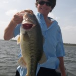 Lake Fork Bass Guide Andrew Grills 90