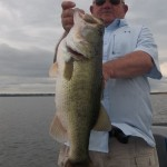 Lake Fork Bass Guide Andrew Grills 88