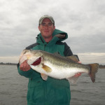 Lake Fork Bass Guide Andrew Grills 42