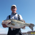 Lake Fork Bass Guide Andrew Grills 72