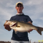 Lake Fork Bass Guide Andrew Grills 71