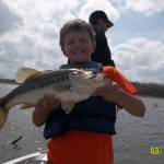Lake Fork Bass Guide Andrew Grills 59