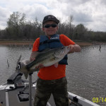 Lake Fork Bass Guide Andrew Grills 58