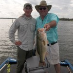 Lake Fork Bass Guide Andrew Grills 46