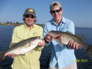 Lake Fork Bass Guide Andrew Grills 76