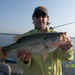 Lake Fork Bass Guide Andrew Grills 75