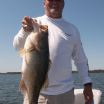 Lake Fork Bass Guide Andrew Grills 21