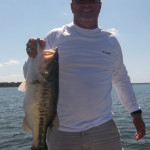 Lake Fork Bass Guide Andrew Grills 22
