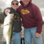Lake Fork Bass Guide Andrew Grills 28