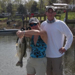Lake Fork Bass Guide Andrew Grills 83