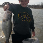 Lake Fork Bass Guide Andrew Grills 10