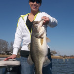 Lake Fork Bass Guide Andrew Grills 27